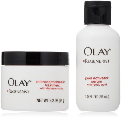 Olay Regenerist Microdermabrasion 2.2 Oz & Peel