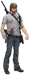 McFarlane Toys The Walking Dead Comic…