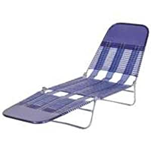 Amazon Com High Quality Mintcraft Pvc Folding Chaise
