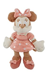 Disney Minnie Mouse certified organic Plush