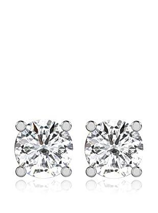 Friendly Diamonds Pendientes FDT6312R Oro Rosa