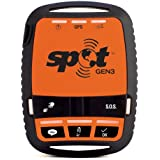 SPOT 3 Satellite GPS Messenger - Orange