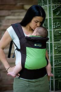 Boba Classic Baby Carrier 2G - Breeze