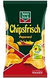 funny-frisch Chipsfrisch Peperoni,10er Pack (10x 175 g)