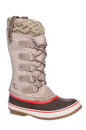 Joan Of Arctic Knit Waterproof Tall Boot