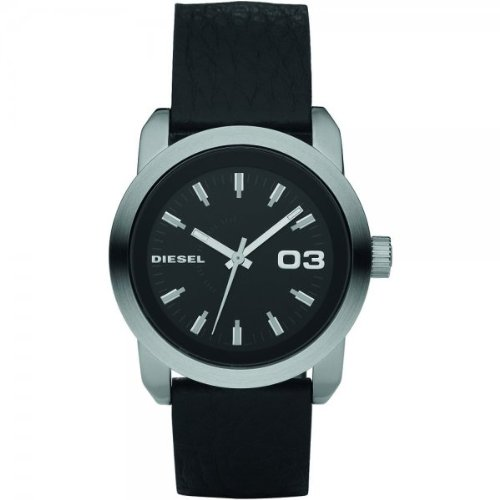 Diesel DZ5237 Ladies All Black Watch