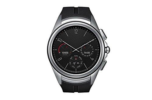LG-Watch-Urbane-2nd-Edition-Smartwatch-Display-OLED-138-3G-Memoria-interna-4-GB-IP67-GPS-Bluetooth-Wi-Fi-NFC-Nero