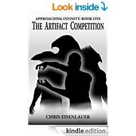 The Artifact Competition (Approaching Infinity Book 1)