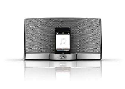 Top of line  Bose ® SoundDock ® Portable Digital Music System