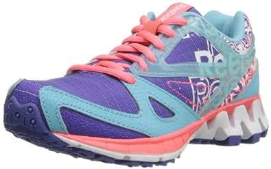 Amazon.com: Reebok ZigKick Trail 1.0 Running Shoe: Shoes