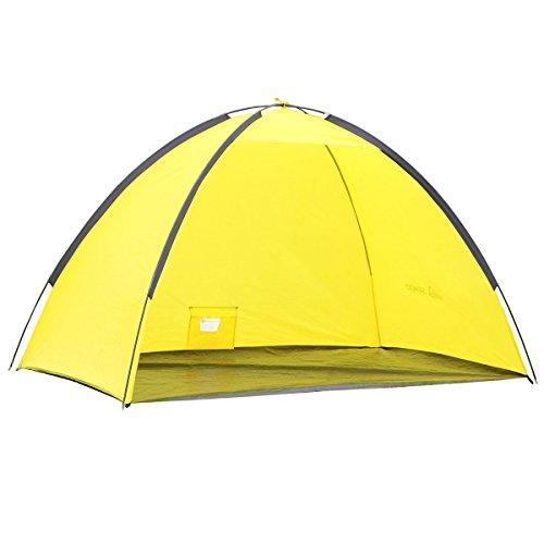 Semoo-Lightweight-Beach-Shade-Tent-Sun-Shelter-with-Carry-Bag