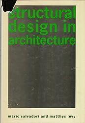 Structural Design in Architecture