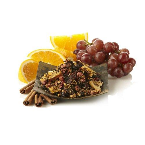 Teavana Sangria Punch Loose Leaf Black Tea 2oz Food