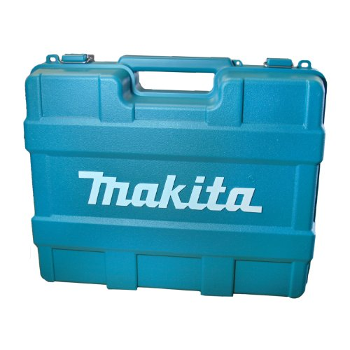 Review Makita LXT239 Hard Plastic Tool Case