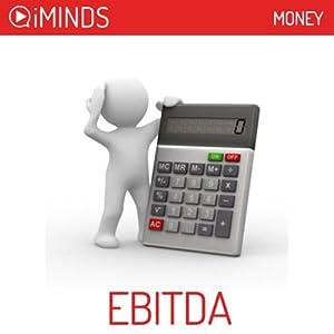 EBITDA Audiobook