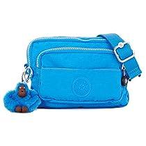 Kipling Merryl Waist bag, Blue Jay, One Size