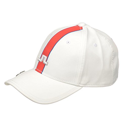 j-lindeberg-austin-tech-stretch-marcatore-cap-white-taglia-unica