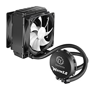 Thermaltake Water 3.0 Pro All-In-One Liquid Cooling System CLW0223