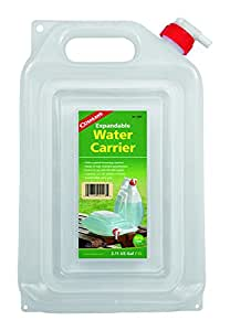 Coghlan's Expandable Water Carrier
