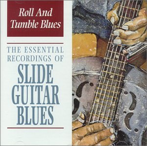 Various Artists - Essential Blues Guitar (Disk 1 of 2) - Zortam Music