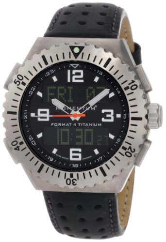 Momentum Men's Quartz Analogue - Digital Watches 1M-SP24B2B