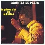 Guitare DOr Manitas De Plata