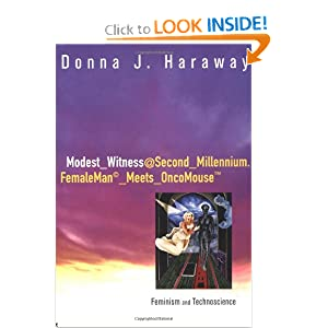 donna haraway modest witness pdf