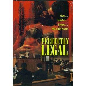 Playboy: Perfectly Legal