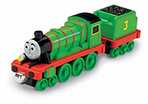 Thomas the Train: Take-n-Play Talking Henry