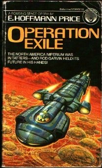 Image for Operation Exile