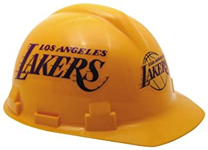 NBA Los Angeles Lakers Hard Hat by WinCraft