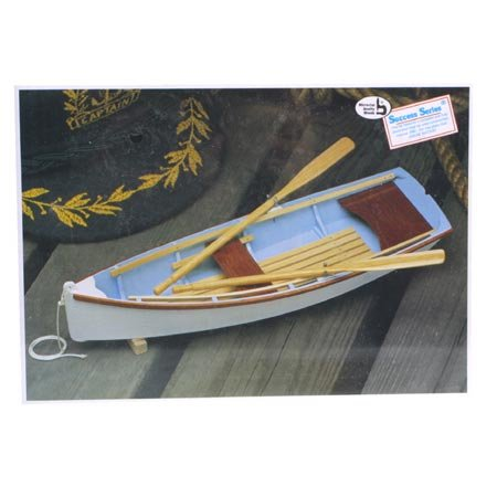 The Skiff - Buy The Skiff - Purchase The Skiff (Midwest Products Co., Toys & Games,Categories,Arts & Crafts)