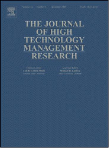 High-tech acquisitions, firm specific characteristics and the role of investment bank advisors [An article from: Journal of High Technology Management Research]