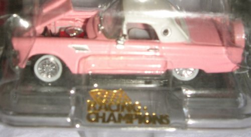 Racing Champions Mint 1956 Ford Thunderbird