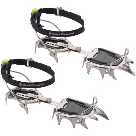 Black Diamond Cramponi Snaggletooth Pro