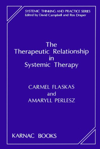 three major theorists to the field of family systems therapy