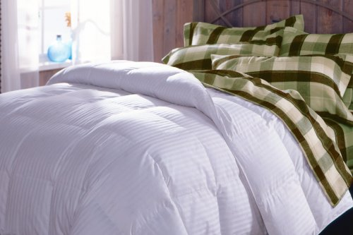 Arctica Down Comforter, 284-Thread Count, Twin