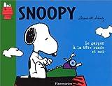 echange, troc Charles Monroe Schulz - Le garçon à la tête ronde et moi