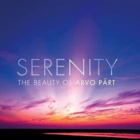 Serenity - The Beauty Of Arvo P�rt