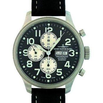 Zeno-Pilot-Oversized-Tri-Compax-Classic-Chronograph-Ref-8557-TVDD-D-SV