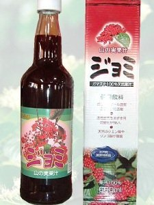 小野寺 ジョミジュース 600ml