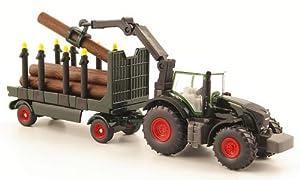 : Fendt 936, 0, Model Car, Ready-made, Siku 1:87: Siku: Toys & Games