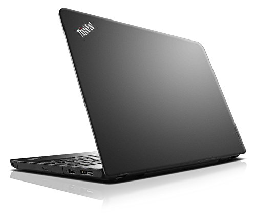 Lenovo ThinkPad Edge E550 20DF0040US 15.6-Inch Laptop (Black)