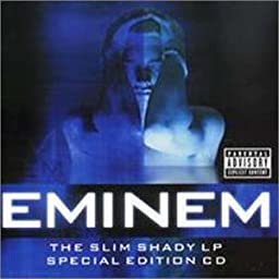 The Slim Shady LP (Limited Edition)