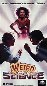 Weird Science [VHS]