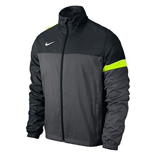 Nike Giacca Comp13B SDL Woven, Unisex, Jacket Comp13 B SDL Woven, Anthracite/Black/Volt/White, M