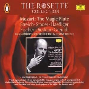 Mozart:Magic Flute