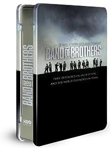 Frères d'armes [Édition Collector Limitée]