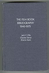 The Film Book Bibliography, 1940-75