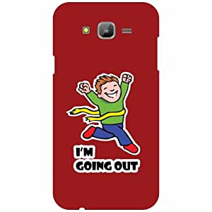 Samsung Galaxy J7 Printed Mobile Back Cover
